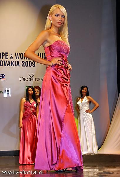 ROAD TO MISS SLOVAKIA WORLD 2010 7raaa