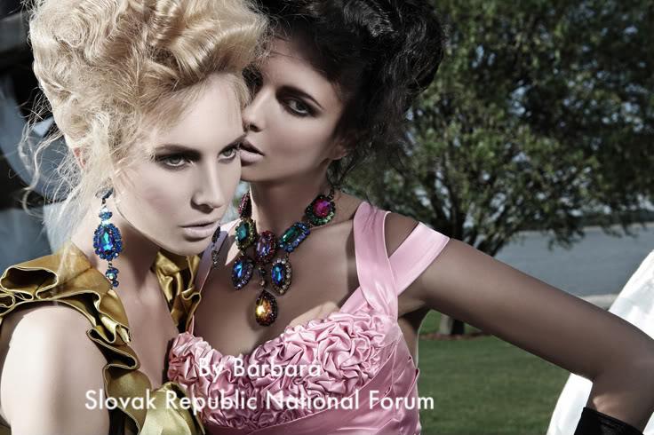 Sona Skoncova - Miss Slovak Republic International 2009 (Official Thread) P1245763096-1