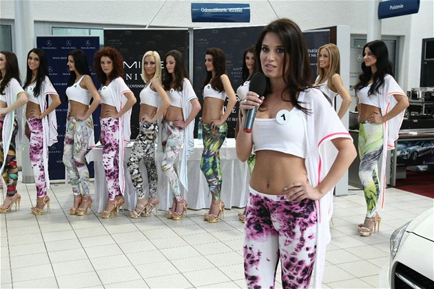 Road to Miss Slovak Republic Universe 2012 (Final Tonight) P20428c95_MissUniverseMercedes29