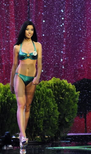 Miss Slovakia (World) 2009 in pictures Hdsh-1