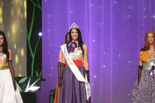 Sona Skoncova - Miss Slovak Republic International 2009 (Official Thread) Image_13049_39_v1