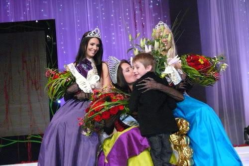 Official thread of Barbora Franekova - Miss Slovakia World 2009 Image_13053_39_v1
