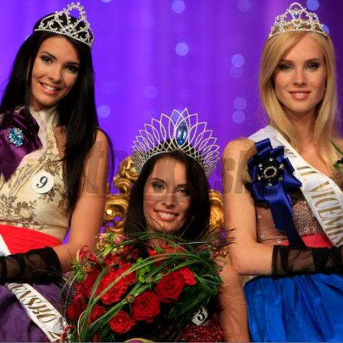 MISS WORLD SLOVAKIA 2009 FINAL - LIVE UPDATES FROM A FINAL NIGHT HERE !! - Page 6 Miss_slovensko