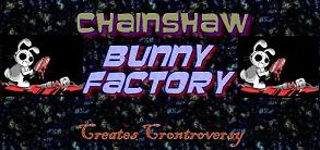 CBF : Chainsaw Bunny Factory