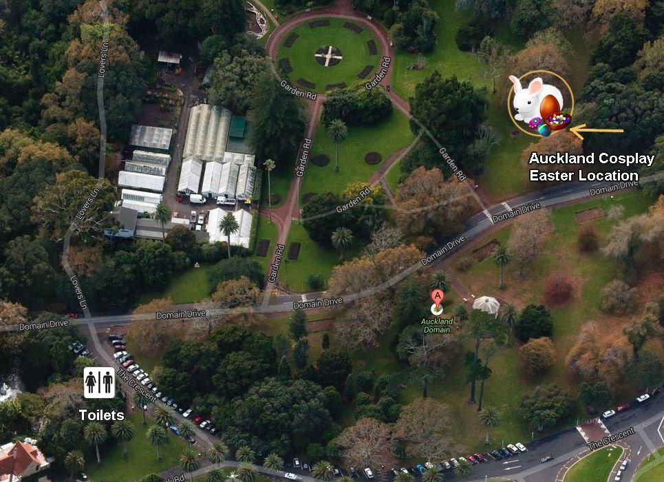 Auckland Cosplay Easter 2013 Eastermap_zps5699548e
