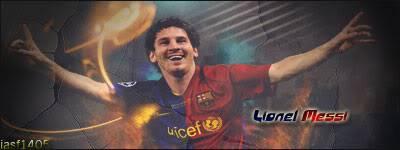 Taller de JASF1405 Messi