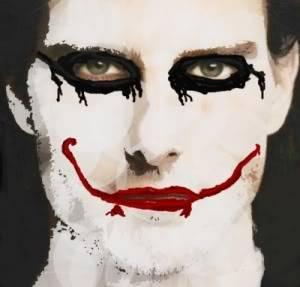 Some bloody artwork ;) Jokercruise