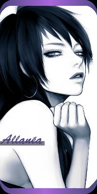 Allanéa, Comtesse et Bienfaitrice. [En cours] Allanea-1
