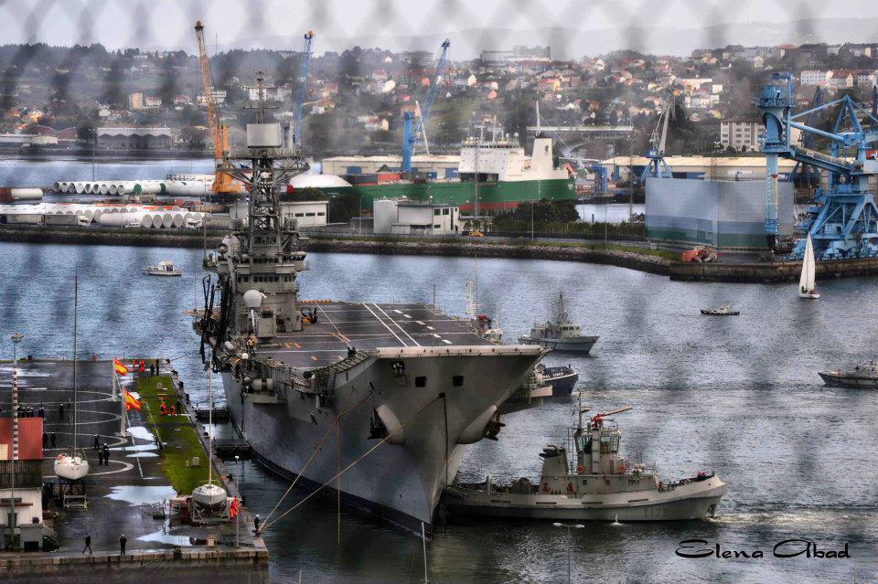 Defensa estudia dar de baja al portaaviones 'Príncipe de Asturias' para ahorrar - Página 2 1-6_zps7ac56594