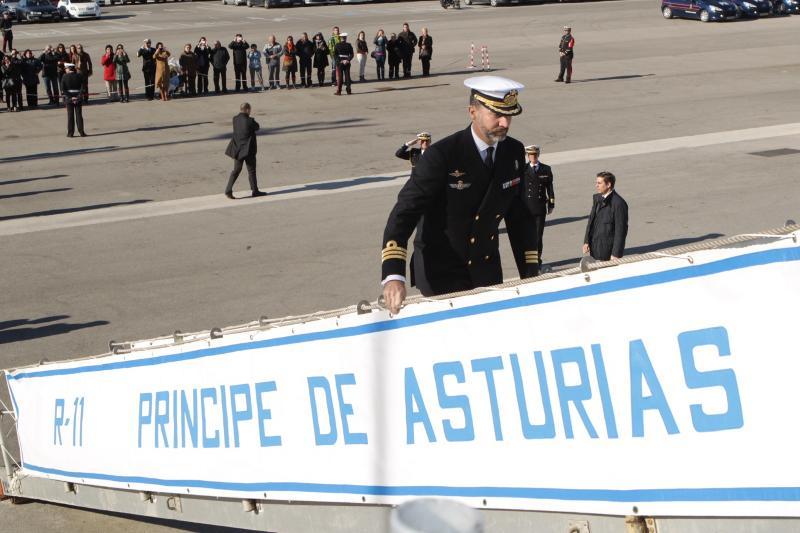 Defensa estudia dar de baja al portaaviones 'Príncipe de Asturias' para ahorrar - Página 2 1-6_zpsa3eebf3f