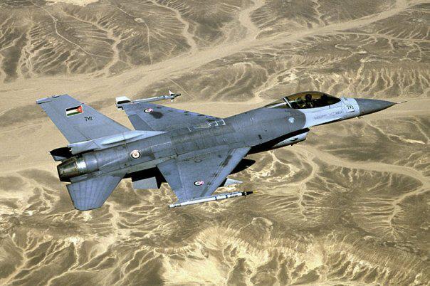 Fuerzas Armadas de Jordania 10-1