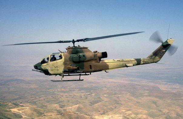 Fuerzas Armadas de Jordania 17