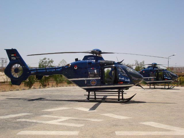 Fuerzas Armadas de Jordania 19