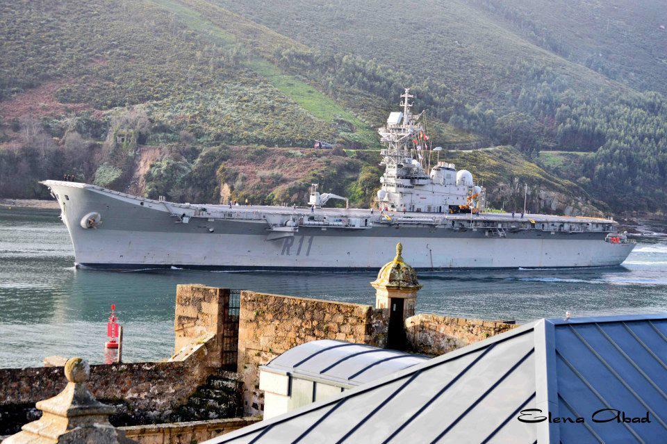 Defensa estudia dar de baja al portaaviones 'Príncipe de Asturias' para ahorrar - Página 2 2-6_zpsc534e101