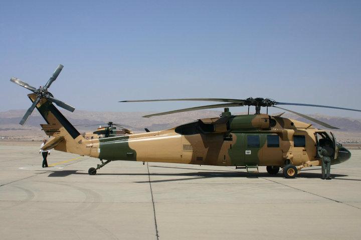 Fuerzas Armadas de Jordania 20