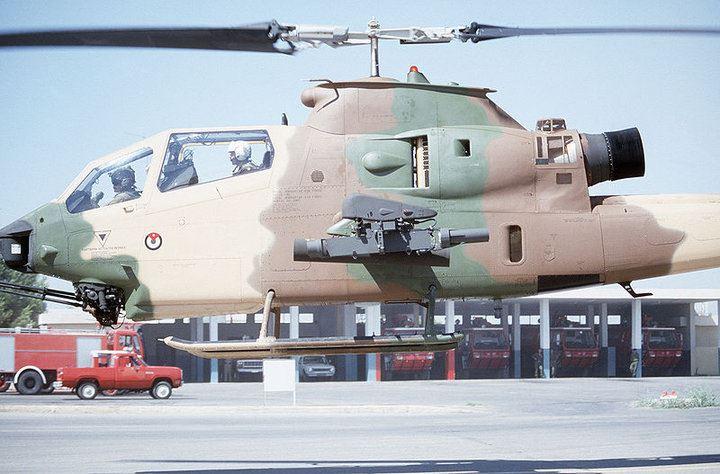 Fuerzas Armadas de Jordania 25