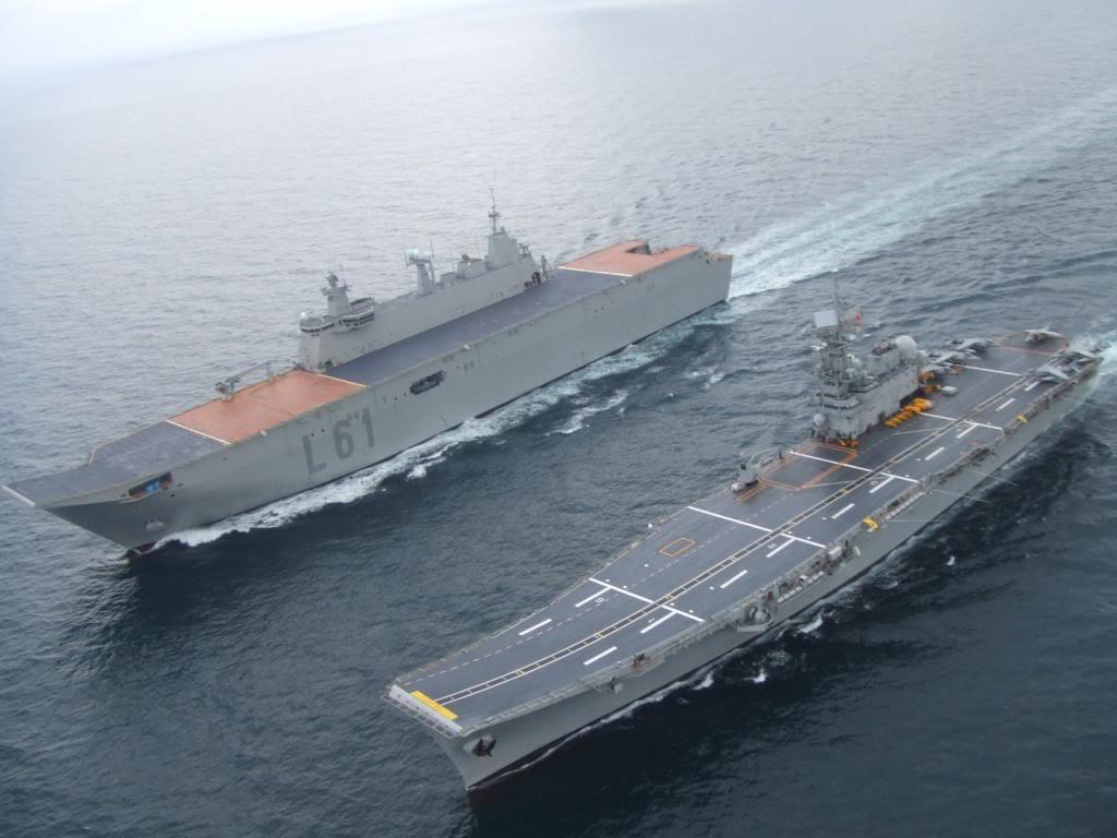 Defensa estudia dar de baja al portaaviones 'Príncipe de Asturias' para ahorrar 4565428dscf22661600x1200