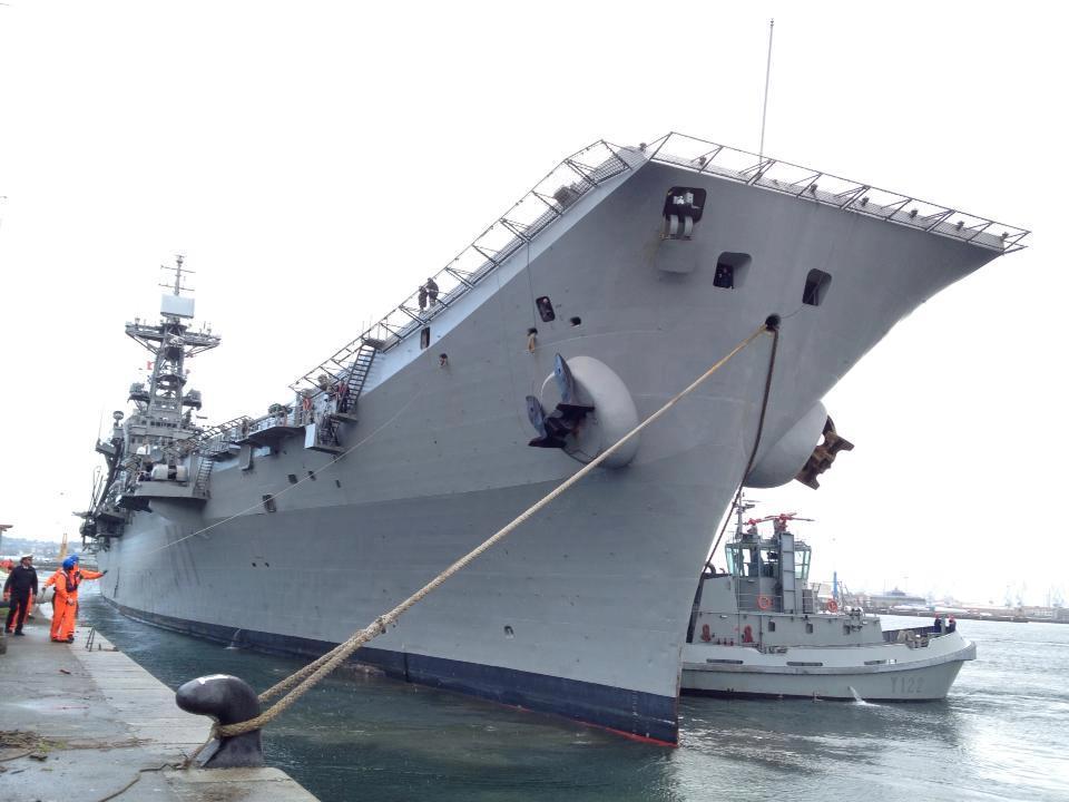 Defensa estudia dar de baja al portaaviones 'Príncipe de Asturias' para ahorrar - Página 2 6-3_zps71116bd6