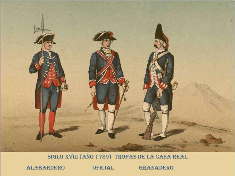 Real Compañía de Alabarderos del Virrey de la Nueva España. Guardias de Corps del Virrey. 7_zpsfca4f9ea