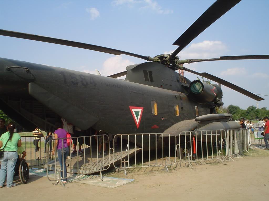 Sikorsky CH53 Yassur FAM DSC03780