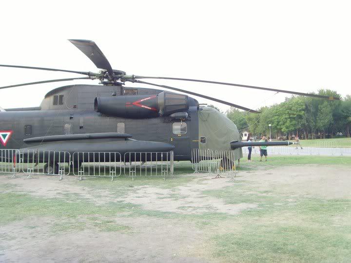 Sikorsky CH53 Yassur FAM Fam2