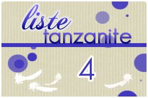 Dame Hasard va vous attribuer votre Plume  - Page 30 Tanzanite4