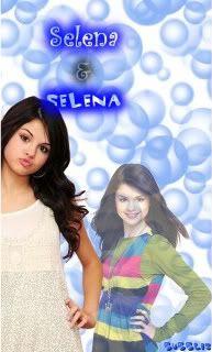 SelenaBubbles