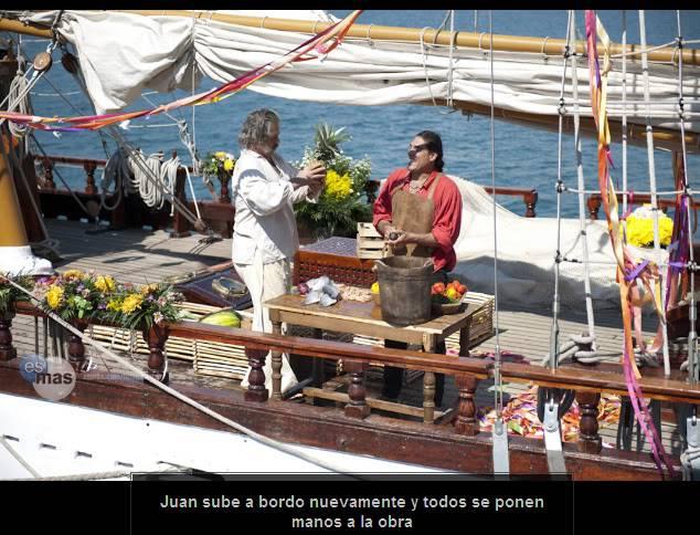JUAN HACE UNA FIESTA SORPRESA PARA REGINA C10