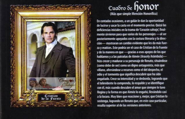 CUADRO DE HONOR... Revista3copia