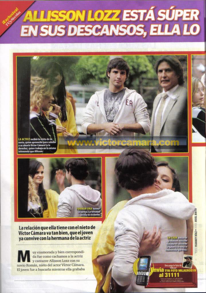 TVyNOVELAS 2008-2009 ROMANYALLISON1copia