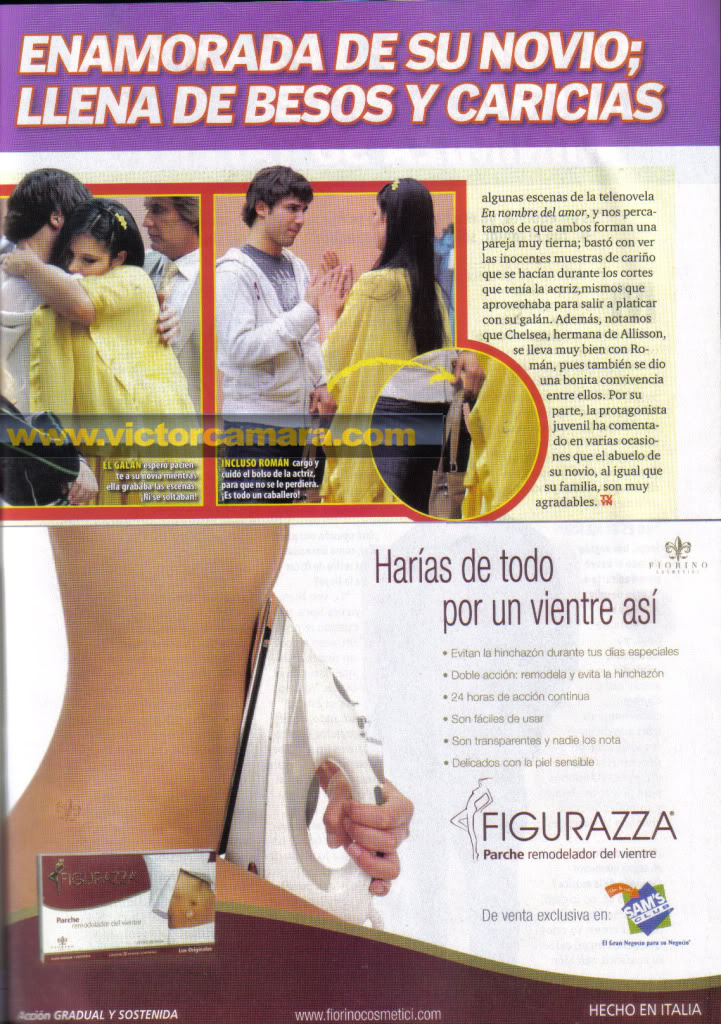 TVyNOVELAS 2008-2009 ROMANYALLISON2copia