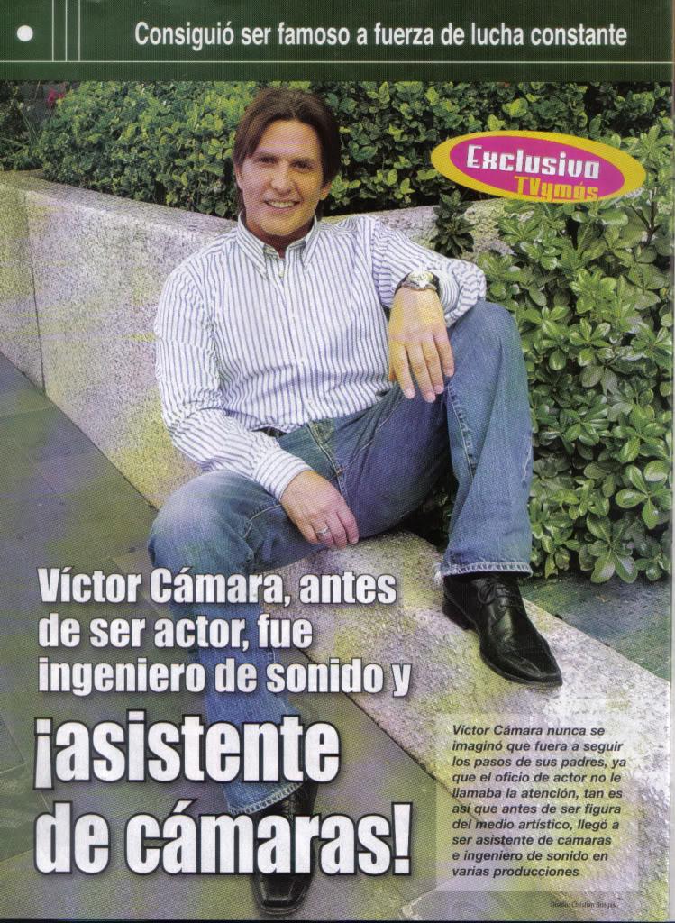 REVISTA TV Y MAS TVYMAS1