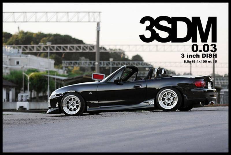 [CK] Jantes 3SDM em Portugal pela CK 3SDM003_2