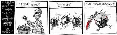 El Joven Lovecraft (comic) Lovie31castc