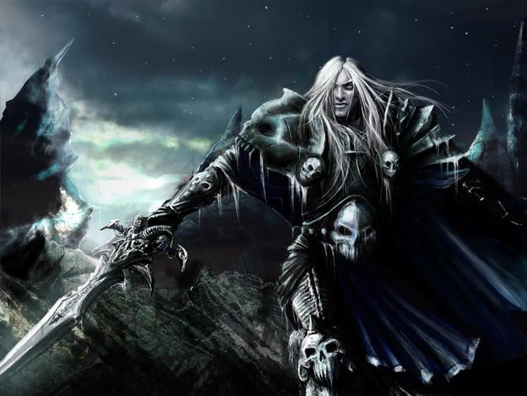 Valafar, el demonio Grandprize