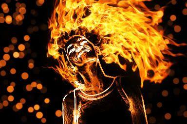 Dibujos ^^ Mujer-fuegocopiacopia
