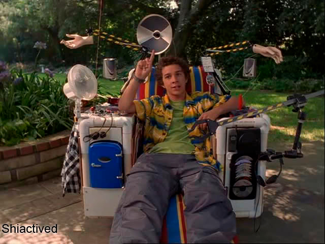 The Even Stevens the movie - Some Pictures EVENSTEVENSMOVIESHIALABEOUF03copie