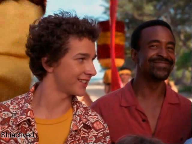 The Even Stevens the movie - Some Pictures EVENSTEVENSMOVIESHIALABEOUF10copie