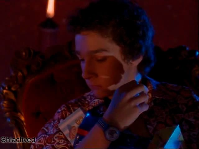 The Even Stevens the movie - Some Pictures EVENSTEVENSMOVIESHIALABEOUF14copie