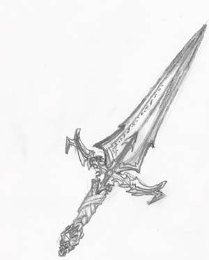 Galvesar [Weapons 1] MortemImperator