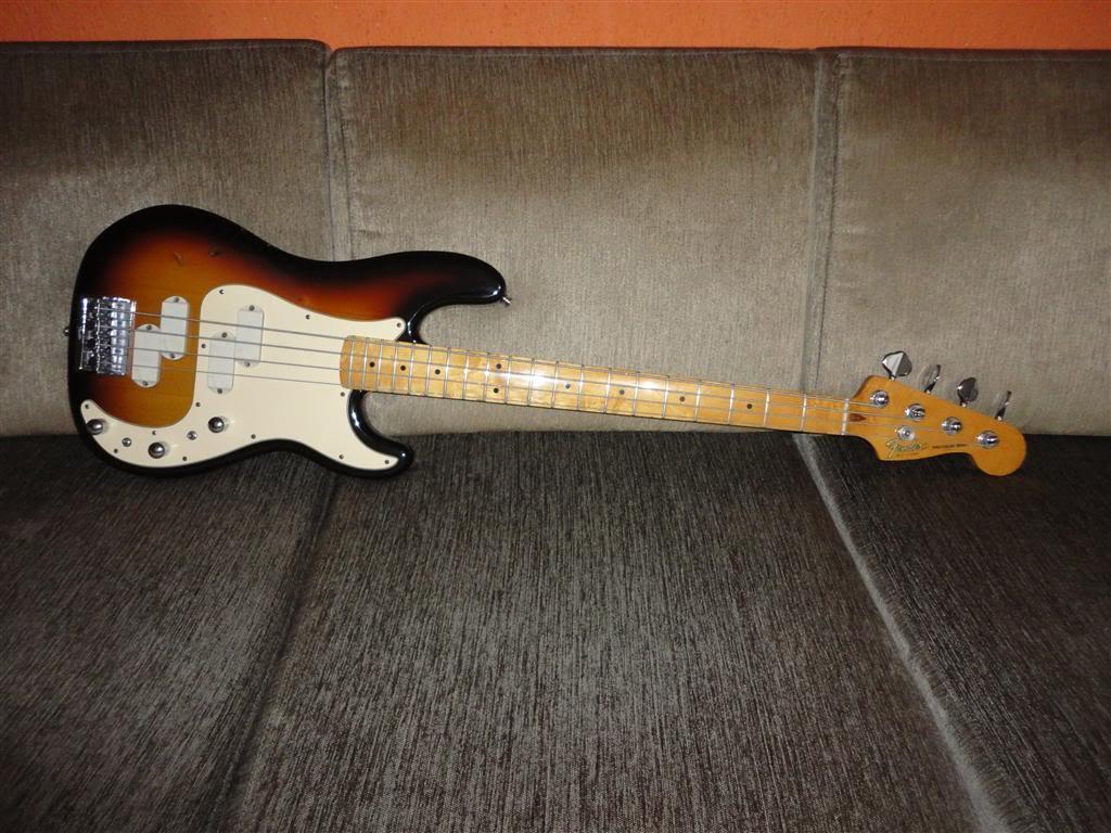Fender ELITE Series DSC05245Medium