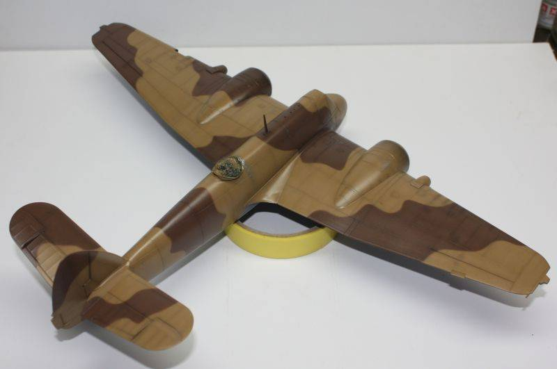 Bristol Beaufighter MK VI Tamiya 1/48 Beaufighter074