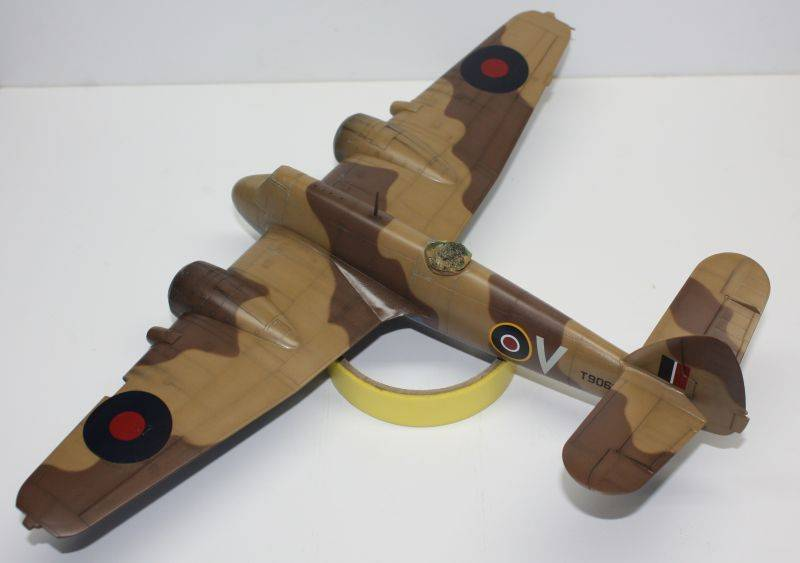 Bristol Beaufighter MK VI Tamiya 1/48 Beaufighter087