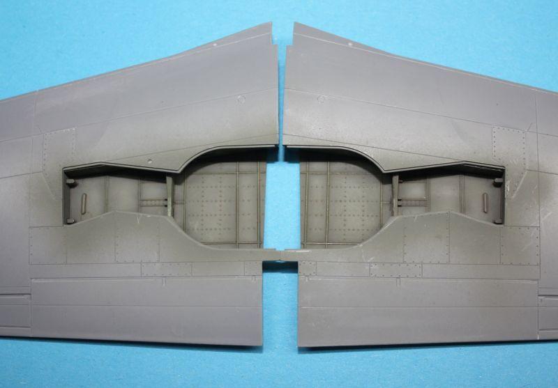 Dornier 335 Tamiya 1/48 Dornier016
