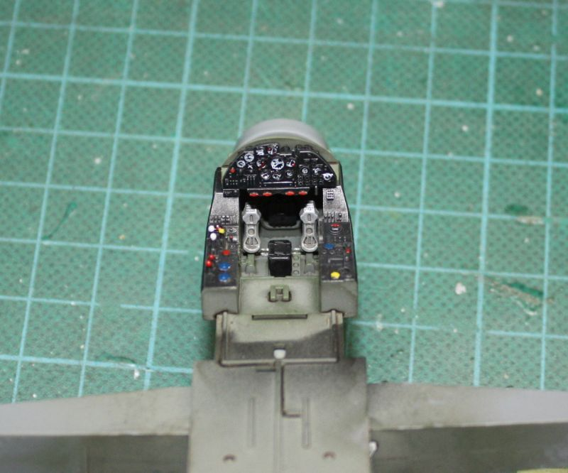 Dornier 335 Tamiya 1/48 Dornier029