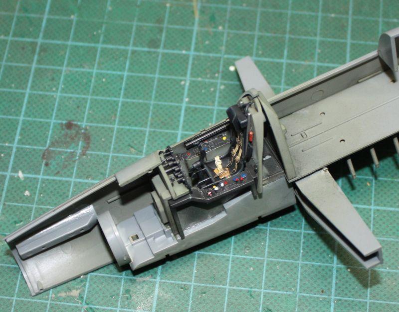 Dornier 335 Tamiya 1/48 Dornier041