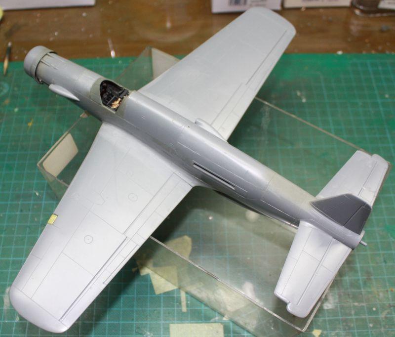 Dornier 335 Tamiya 1/48 Dornier060