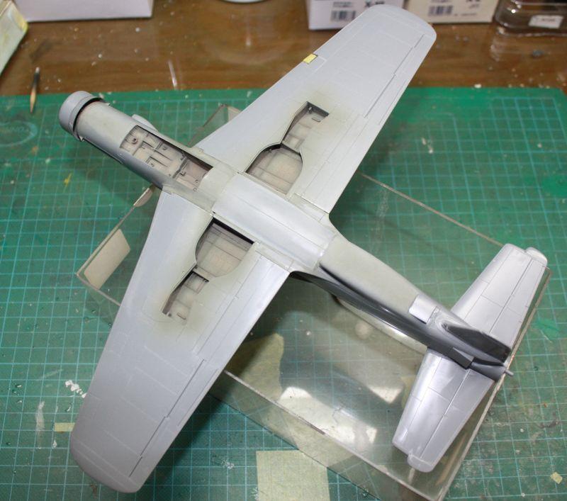 Dornier 335 Tamiya 1/48 Dornier061