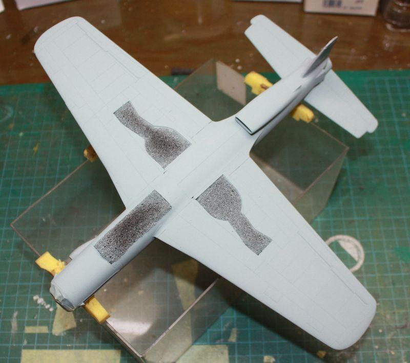 Dornier 335 Tamiya 1/48 Dornier062