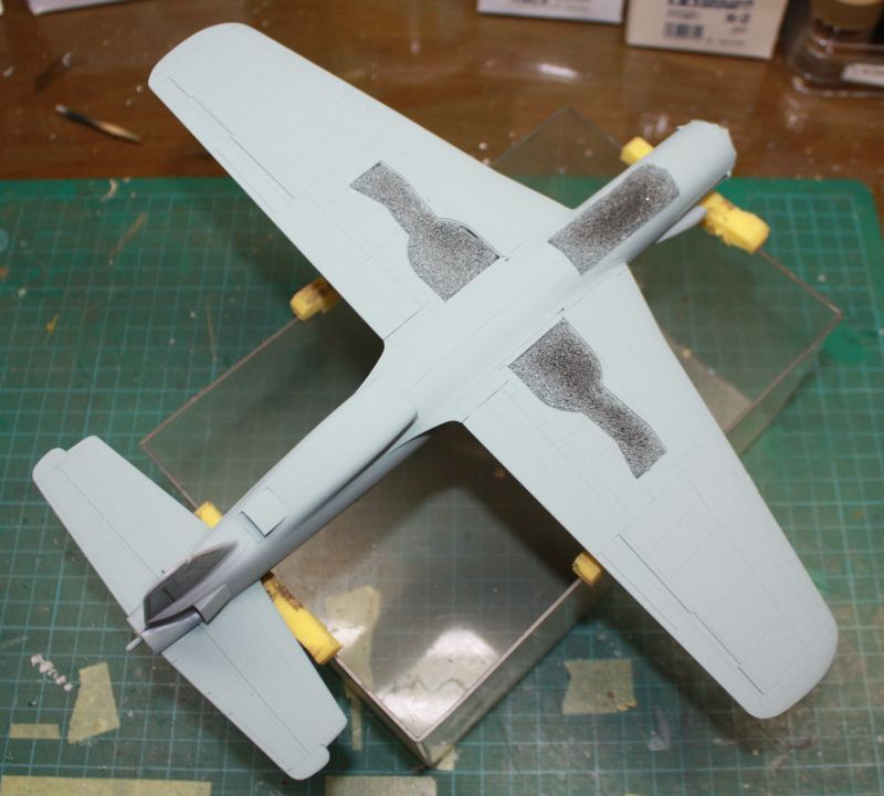 Dornier 335 Tamiya 1/48 Dornier063